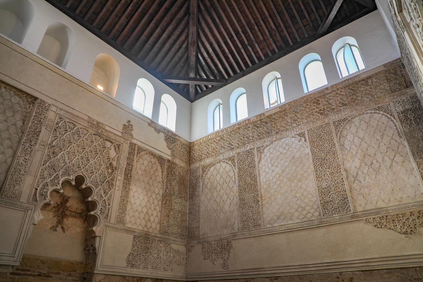 Synagoge van Cordoba