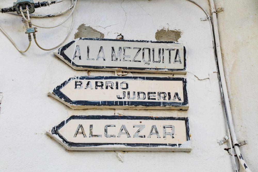 Córdoba in één dag bezoeken