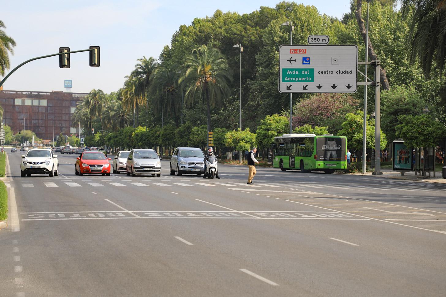Autorijden in Córdoba