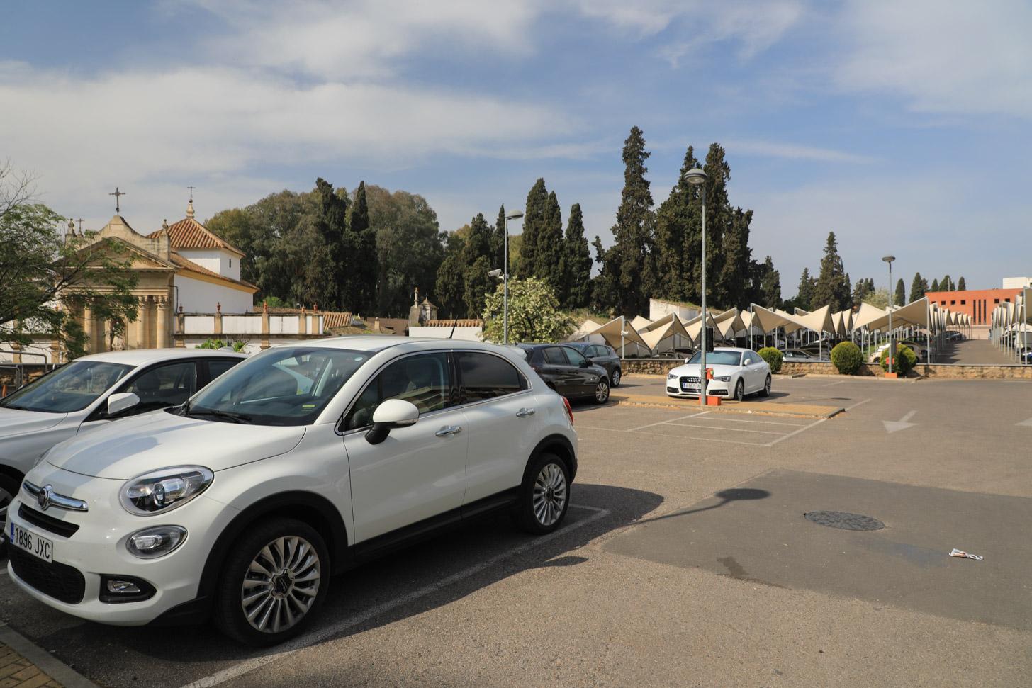 Parkeren in Córdoba