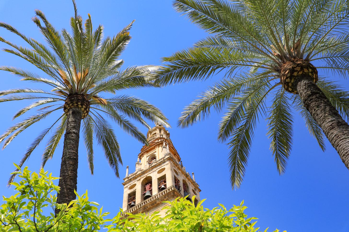 Het weer in Córdoba